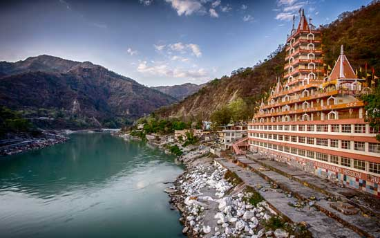 rishikesh-india
