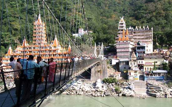 rishikesh-tour-india