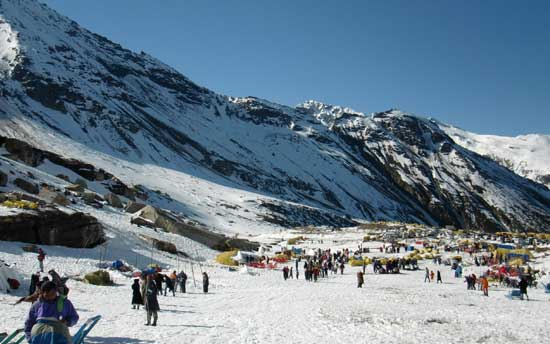 rohtang-pass-india
