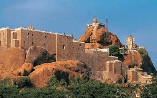 trichy-rockfort-temple
